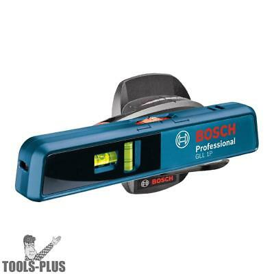 Bosch GLL1P Combination Point and Line Laser Level New