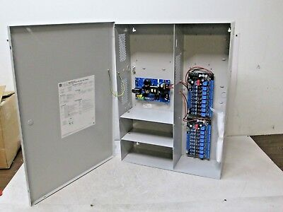Altronix Maximal3Dv Access Power Controller Ps & Charger 12Vdc 16 Ptc New
