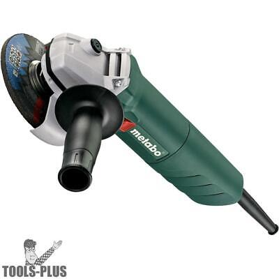 """Metabo W750-115 W 750-115 4.5"""" Angle Grinder New"""