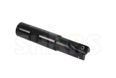 """APKT inserts #506-APKT-114 1-1//4/"""" 90 degree indexable end mill 1-1//4/""""x1/""""x6/"""" w"""