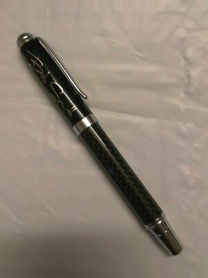 Carbon Fiber Bob Smith 1917 Roller Pen