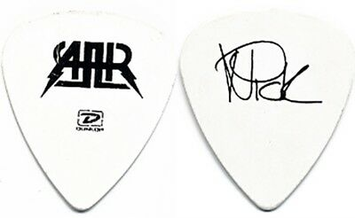 All American Rejects Nick Wheeler authentic band 2006 tour signature Guitar Pick