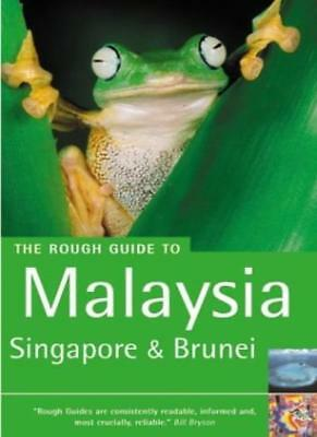 The Rough Guide to Malaysia, Singapore and Brunei (Rough Guide Travel Guides)-C