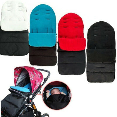 Universal Baby Infant Stroller Foot Muff Buggy Pushchair Pram Foot Cover Comely