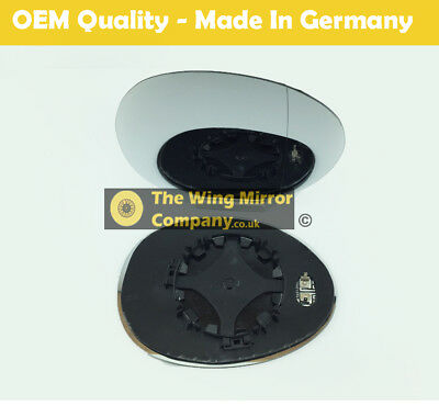BMW Mini F54 F55 F56 F57 Wing Mirror With base Heated Wide Angle RHS 2014 to 201