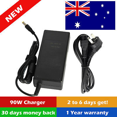 TOSHIBA Satellite AC Adapter Power Supply A300 A500 L500 P300 P200 C650 Charger