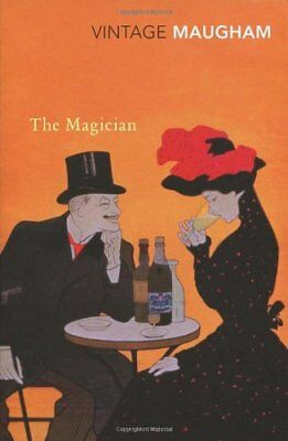 The Magician (Vintage Classics)-W. Somerset Maugham