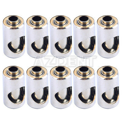 10pcs Dental Wrench Turbine Cartridge For NSK Low Speed Contra Angle