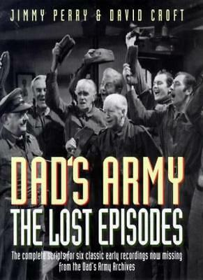 """""""Dad's Army"""": The Lost Episodes-Jimmy Perry, David Croft, 9781852277574"""