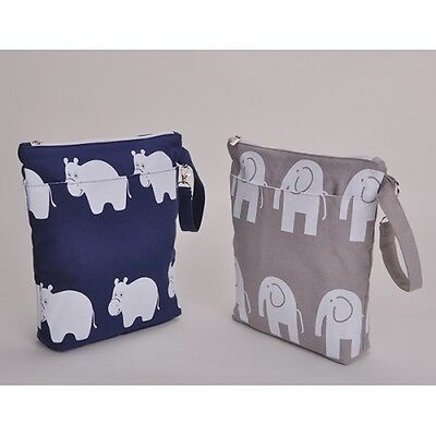 Bambino Baby Changing Bag / Mat For Stroller / Pram / Pushchair Diaper Organize