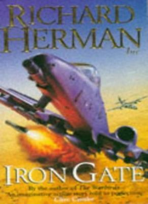 Iron Gate-Richard Herman