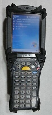 Symbol Motorola Mc9060-Kh0Hbfea7Ww Used Like New Barcode Scanner