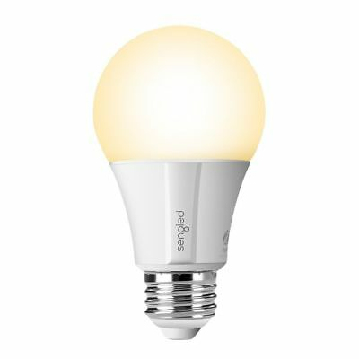 Element Classic by Sengled - A19 Soft White 2700K Smart LED Bulb 1-Pack Dimmable