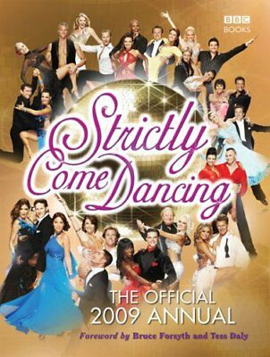 Strictly Come Dancing Annual 2009-Alison Maloney