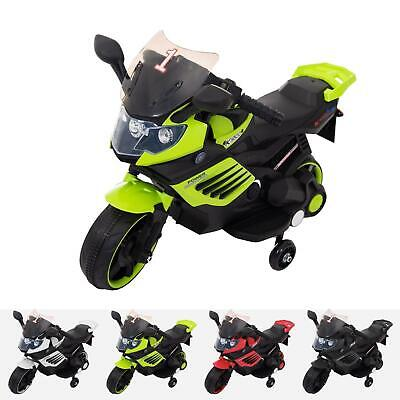 RiiRoo BMW Style K1200 Sports 6V Motorbike Kids Electric Battery Ride On Bike