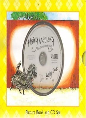 Hairy Maclary from Donaldson's Dairy - Book & CD-
