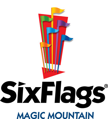 Six Flags Magic Mountain Tickets $55.99  A Promo Discount Tool