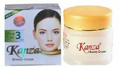 Kanza Beauty Cream Whitening Oraginal 14g- FREE SHIPPING WORLD WIDE