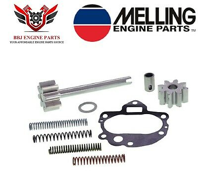 Melling new oil pump Buick 401 /& 425 1962 63 64 65 1966