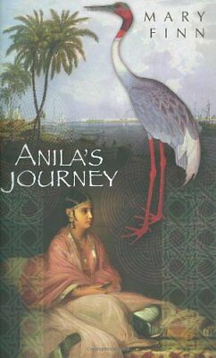 Anila's Journey-Mary Finn