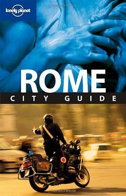 Rome (Lonely Planet City Guides)-Duncan Garwood, Abigail Hole