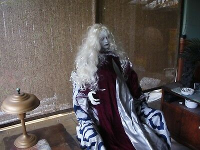 Grandin Road Life Size Figure (Not made anymore) Halloween Haunted House Prop