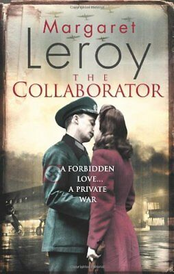 The Collaborator-Margaret Leroy