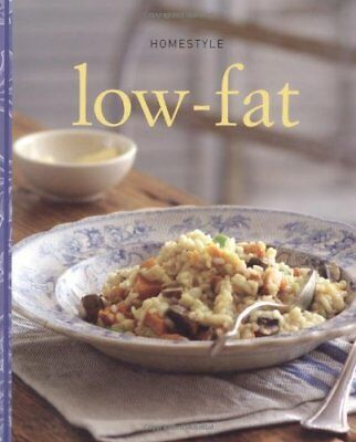 Homestyle Low-Fat (Homestyle)-Murdoch Books