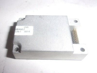 Analog Devices ADIS16448AMLZ Tri-Axis Digital Out Gyro Sensor Module UNTESTED