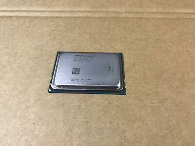AMD Opteron 6386 SE Server CPU 2.8Ghz OS6386YETGGHK Socket G34