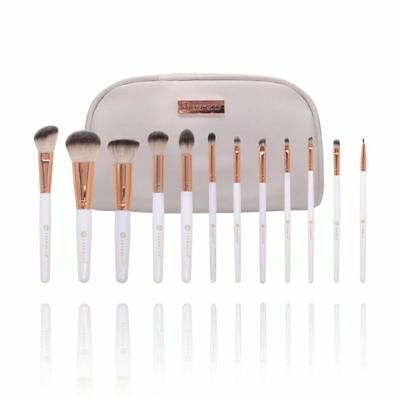 12x BH Cosmetics Professional Make up Brushes Set Cosmetic Tool Makeup Kit