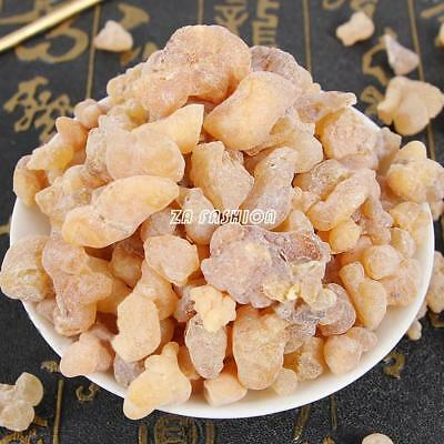 Grade AAA Frankincense Resin Organic Aromatic Resin Tears Rock Incense 500g