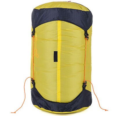 M X XL Waterproof Compression Stuff Sack Dry Sleeping Bag for Rafting Camping