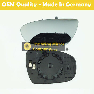 Hyundai I20 Wing Mirror With base Heated, LEFT HAND 2015 to 2017