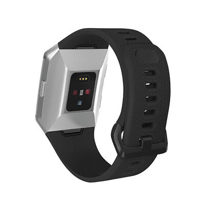 Replacement Band Strap Bracelet Wrist Band for Fitbit Ionic Smart Watch for Gift