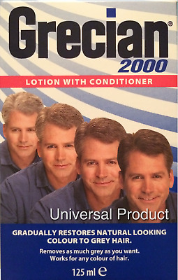 Grecian 2000 Colour Lotion 125ml