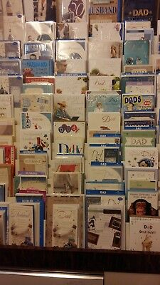 Job Lot Greeting Cards 300