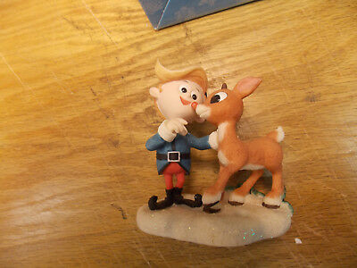 Loveable Misfits from Rudolph and the Island of Misfit Toys