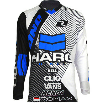 Cycling Jersey One Industries HARO Downhill MTB BMX Extreme Sports Racewear 11f8081cc