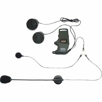 Sena SMH10 Helmet Mount Kit With Universal Microphone