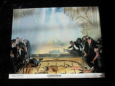 THE POSEIDON ADVENTURE lobby card # 2 - GENE HACKMAN, SHELLEY WINTERS