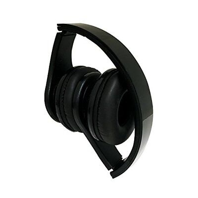 Visiontek Folding Stereo Headphones with Detachable Cable [900937]