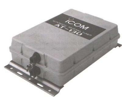 Icom AT-130 Automatic Antenna Tuner (at130)
