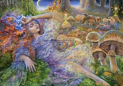 Josephine 1500 Pièces Maiden59224Eur Puzzle 19 Moss Wall 95 KcJlFT13