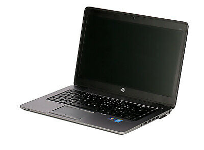 Hp Computer Portatile Notebook Elitebook 840 G2 i5 2,2 Ghz 14 Pollici 320 Gb