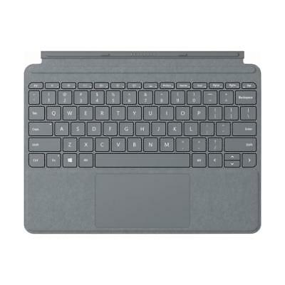 Microsoft Surface Go Signature Type Cover, Platinum #KCS-00001