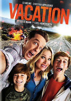 Vacation (DVD,2015)