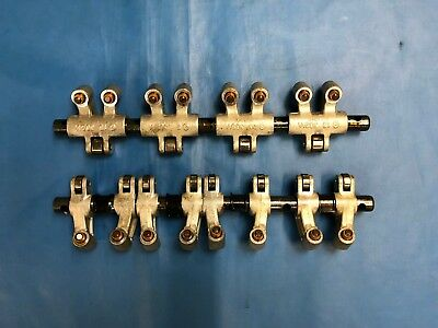 BMW Mini One/Cooper/S Rocker Arm/Shaft Set (Exhaust and Inlet) R50/R52/R53 #001