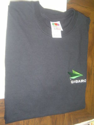 Embarq Telecom T-Shirt in Excellent Condition!