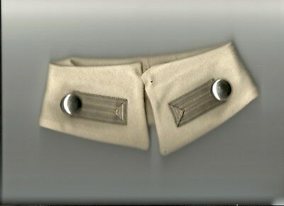 German Tunic Collar